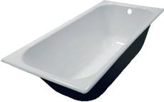 Ванна ВЧ-1500 Ностальжи 1