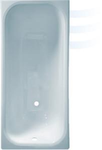 Ванна ВЧ-1500 Ностальжи