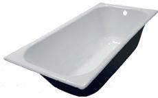 Ванна ВЧ-1700 Ностальжи 1