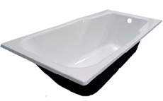 Ванна ВЧ-1700 Эврика