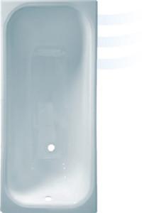 Ванны ВЧ-1200 Каприз